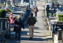 Cementerio Municipal El Salvador, Oviedo
