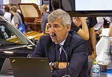 Juan José López Vivas, vicepresidente de PANASEF