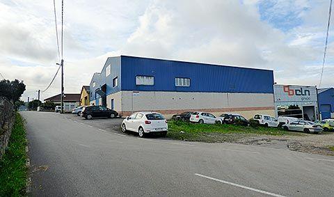 Parque Empresarial Lloreda