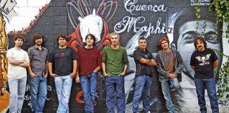 Grupo de música Dixebra