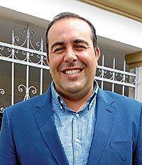 Emilio José Molinero, responsable de la Red de Empresas Saludables de Asturias en Formagrupo