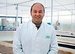 Fidel Delgado, Neoalgae