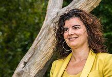 María Luisa de Miguel. Directora de la Escuela de Mentoring