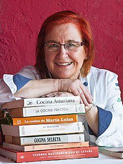 Elvira Fernández 'Viri'.