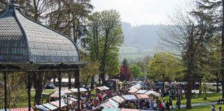 Mercado de la Primera Flor