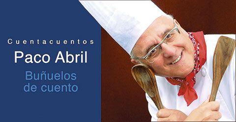 Grado Paco Abril. Buñuelos de Viento