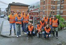 Asociación de Pescadores de Riosa y Morcín