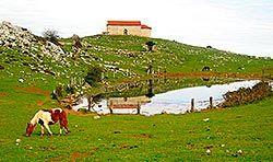 Ermita de La Madalena (Morcín)