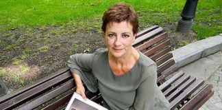 Ángeles Caso. Historiadora del Arte y autora del libro Grandes Maestras