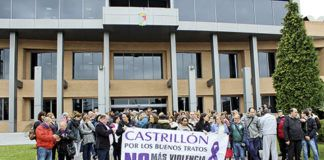 Castrillón en el Día 8 de Marzo