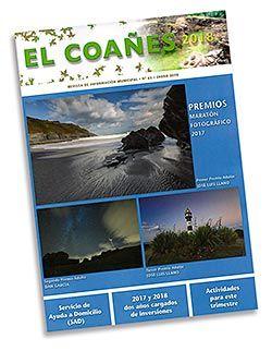 Revista El Coañés