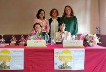 Día Internacional de la Mujer 2017 celebrado en Navia
