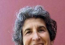 Teresa Ubalde. Psicóloga