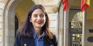 Ana Braña Rodríguez-Abello. Concejala de Hacienda, Organización Municipal y Empleo de Gijón.