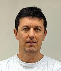 Alberto Feijoo Ibaseta. Autor de 'Un paseo fotográfico por Candás'