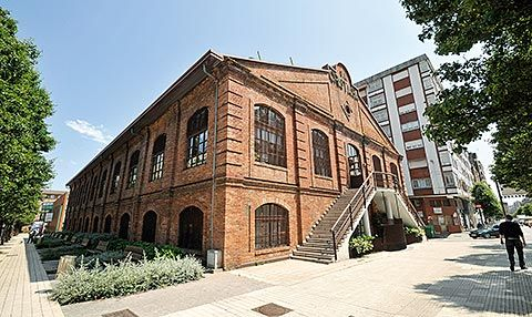 Edificio Cristasa (Gijón)