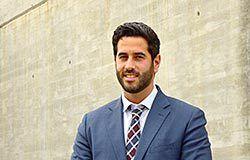 Rubén González Hidalgo, director gerente de Impulsa / Foto: Fusión Asturias
