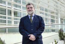 Pablo García-Vigón, presidente de Asemposil
