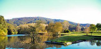 Ría de Abres, Trabada (Lugo)