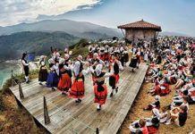 Fiesta de La Regalina (Valdés)