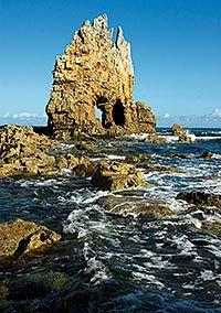 Playa de Portizuelo (Valdés)