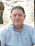 """Antón """"Chicote"""", hostelero de Cangas del Narcea"""