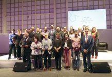 XIV Premios Impulsa
