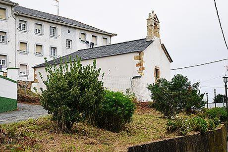 Futuro Centro Cultural Lebrón (Navia)