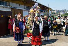 Fiestas de la Virgen de la Barca (Navia) / Foto: Fusión Asturias