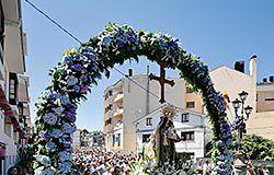 Fiestas de Nuestra Señora del Carmen en Tapia de Casariego