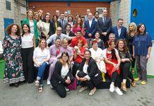 Finalistas XVII Premios Semillero de Proyectos Valnalón