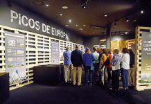 """Exposición """"La Geología de los Parques Nacionales"""""""
