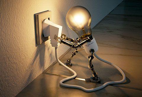 La luz. Una revolución en marcha
