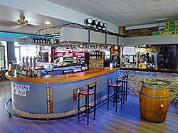 Café - Bar España