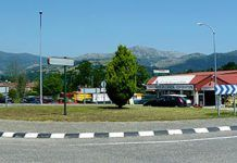 Polígono industrial de Santa Rita (Parres)