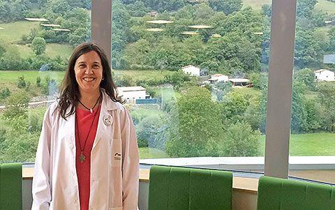 Ana Menéndez. Psicóloga experta en duelo y situaciones de crisis