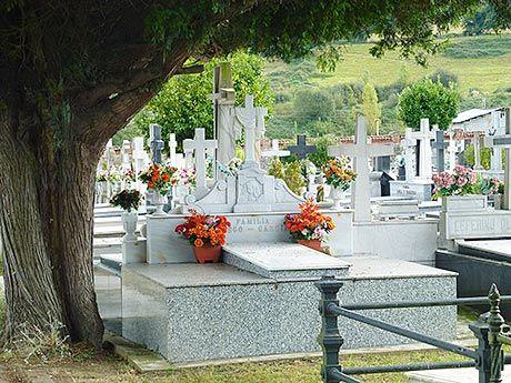 Cementerio de Grado