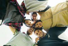 Grupo de música Gethere