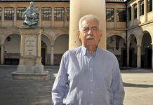 Jesús Arango Fernández. Economista y exconsejero regional
