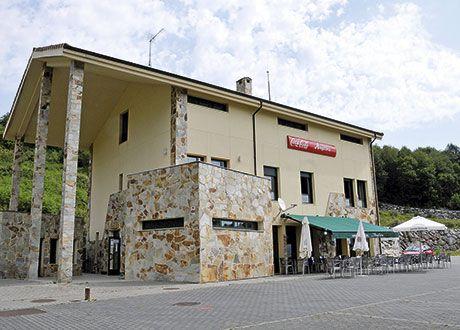 Hotel L'Angliru Base