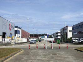 Polígono Industrial de Somonte