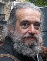 Luis Fernández González. Presidente de Asturias Laica