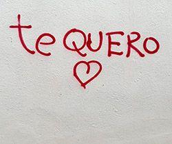 Te quero