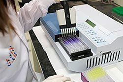 Laboratorio de Asincar