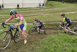 Ciclocross en Illas