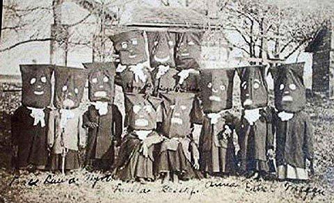 Pola de Siero 1917. O no.
