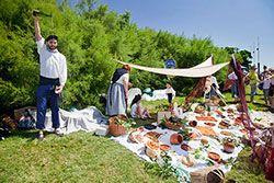 Fiesta del Día de Asturias