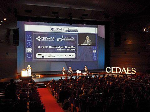 Congreso CEDAES