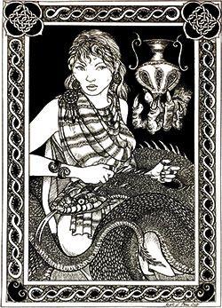 El Príncipe Serpiente