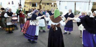 Mercado Tradicional de Otoño